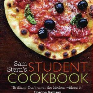 Sam Stern's Student Cookbook
