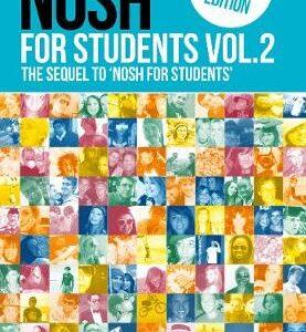NOSH NOSH for Students Volume 2: NOSH for Students 2